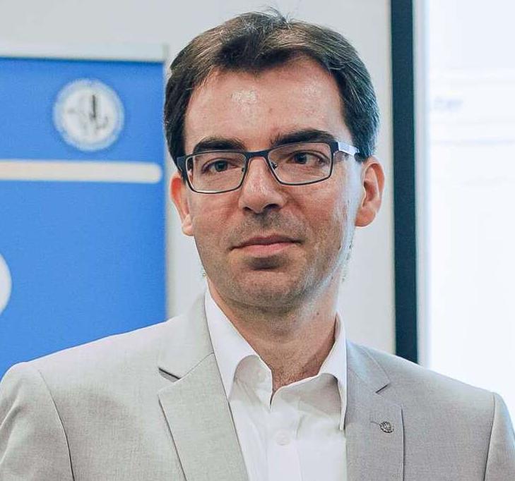 Prof. Grzegorz Sierpinski