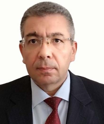 Prof. Hasan Aydogan