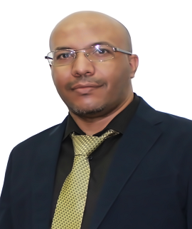 Dr. Fares Muthanna