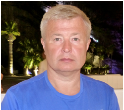 Prof. Dr. Andrey Nikolaevych Belousov