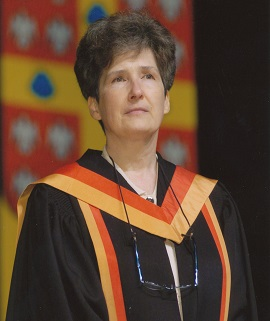 Dr. Danielle Riverin-Simard