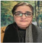 Prof. Dr.  Sabah Khan