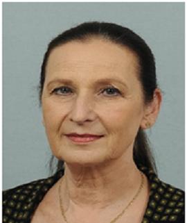 Dr. Anna Backerra