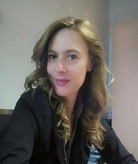 Prof. Mariacristina Roscia