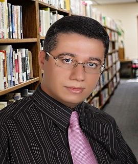 Prof. Alireza Heidari