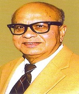 Prof. Bimal K. Bose