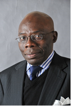 Prof. Adenrele Awotona