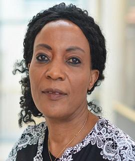 Prof. Sarah Wamala Andersson