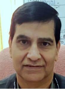 Prof. Dr. Anil Batta