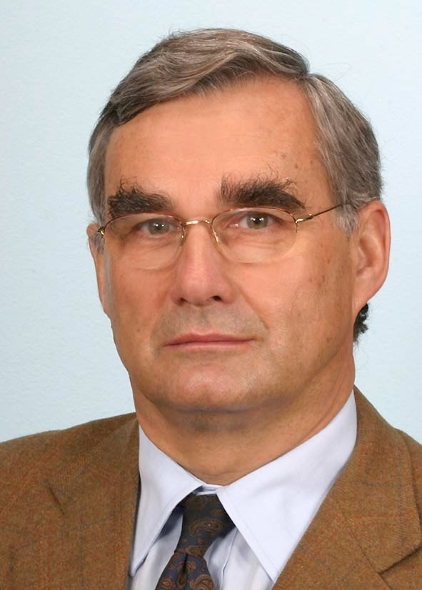 Dr. Heinz P. Schultheiss