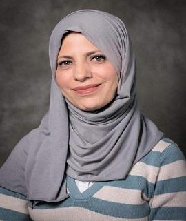 Dr. Fadwa N Alhalaiqa
