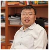 Dr. Jingsheng Chen