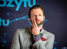 Dr. Aleksander Maj