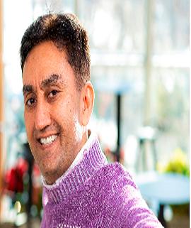 Dr. Aman Ullah
