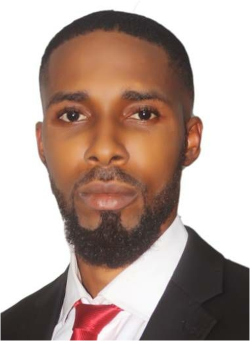 Mr. Ugochukwu Ejike Akpudo