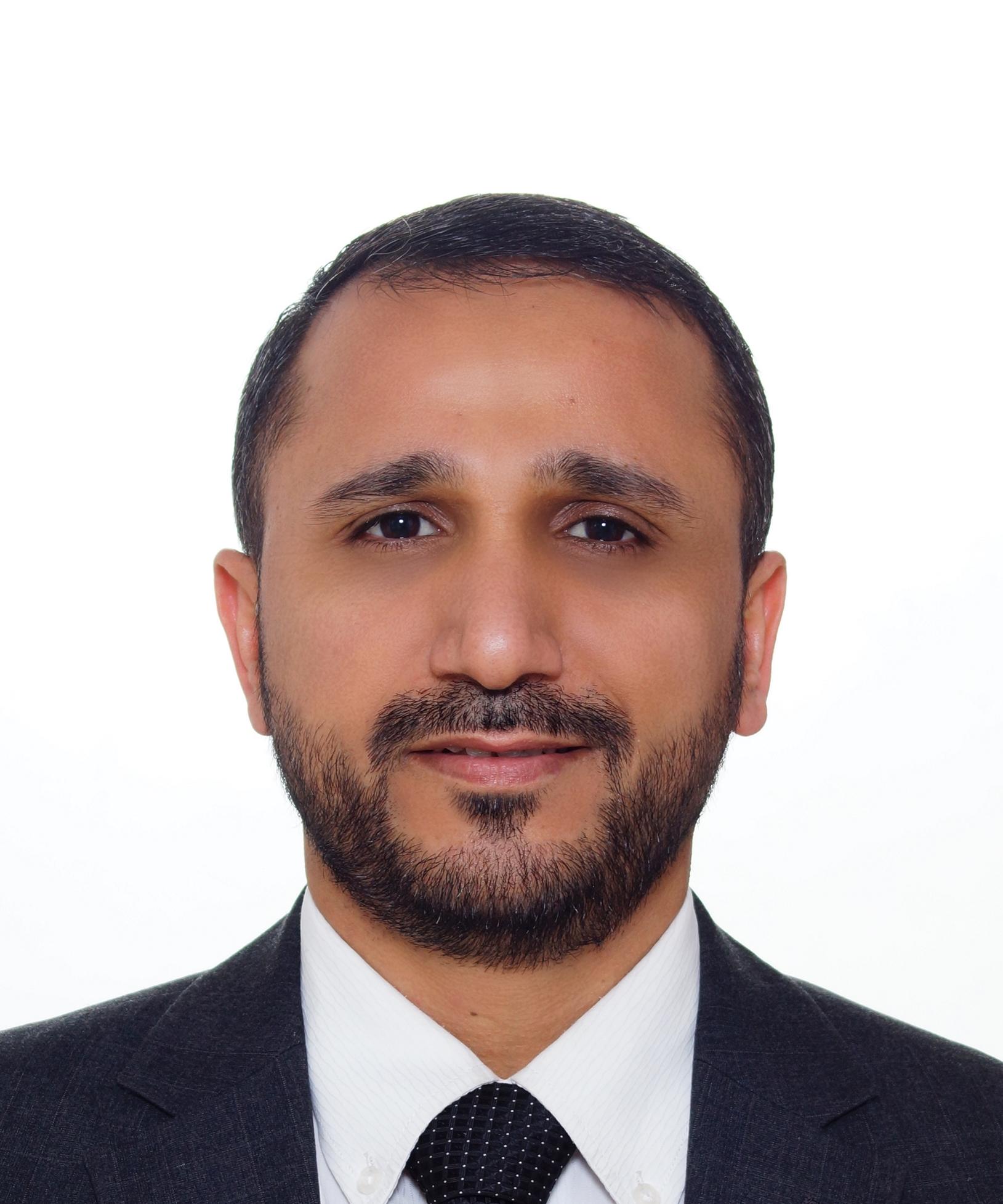 Dr. Ibraheem Shayea