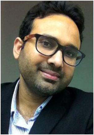 Dr. Azhar Iqbal