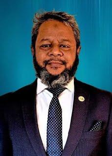 Prof. Dr. Tanvir Rahman