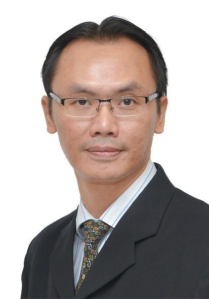 Dr. Jun-Jiat Tiang