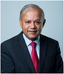 Prof. Syed Mahfuzul Aziz