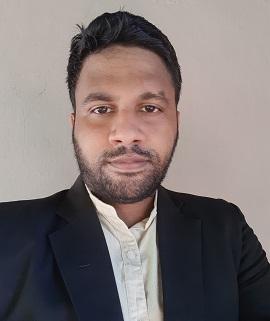 Prof. Suresh Aluvihara