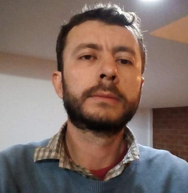 Dr. J.P. Gómez Montoya