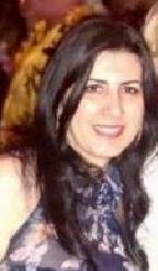 Dr. Margaret Simonian
