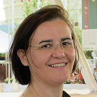 Prof .Dr. Sandra Strazzer