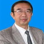 Prof. Dr. Liu Zhen Huan