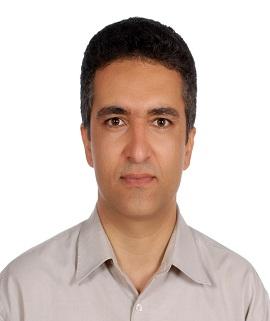 Dr. Alireza Ghasempour