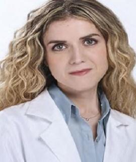 Prof. Ilaria Cacciotti