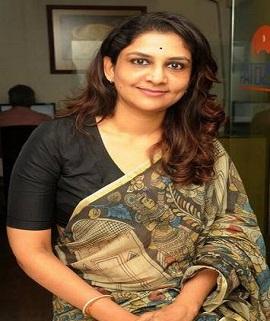Vidya Amarnath