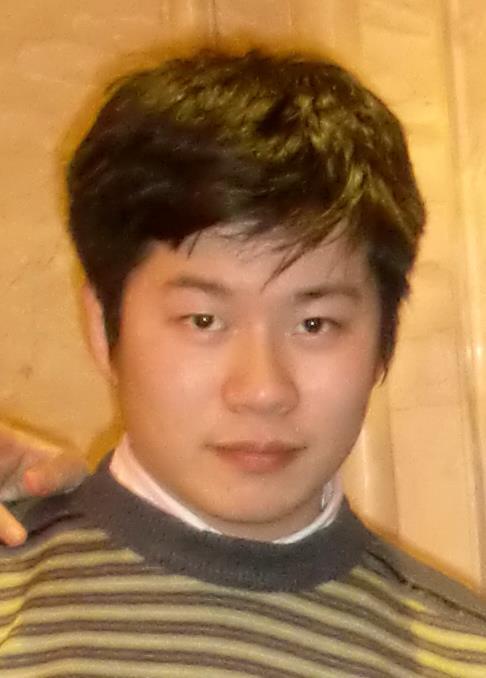 Dr. Guanyu Zhu