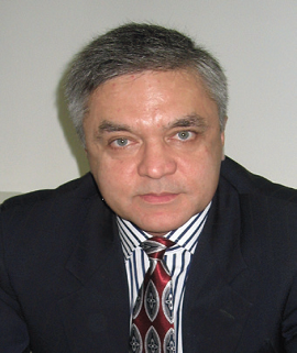 Dr. Sergey V. Suchkov