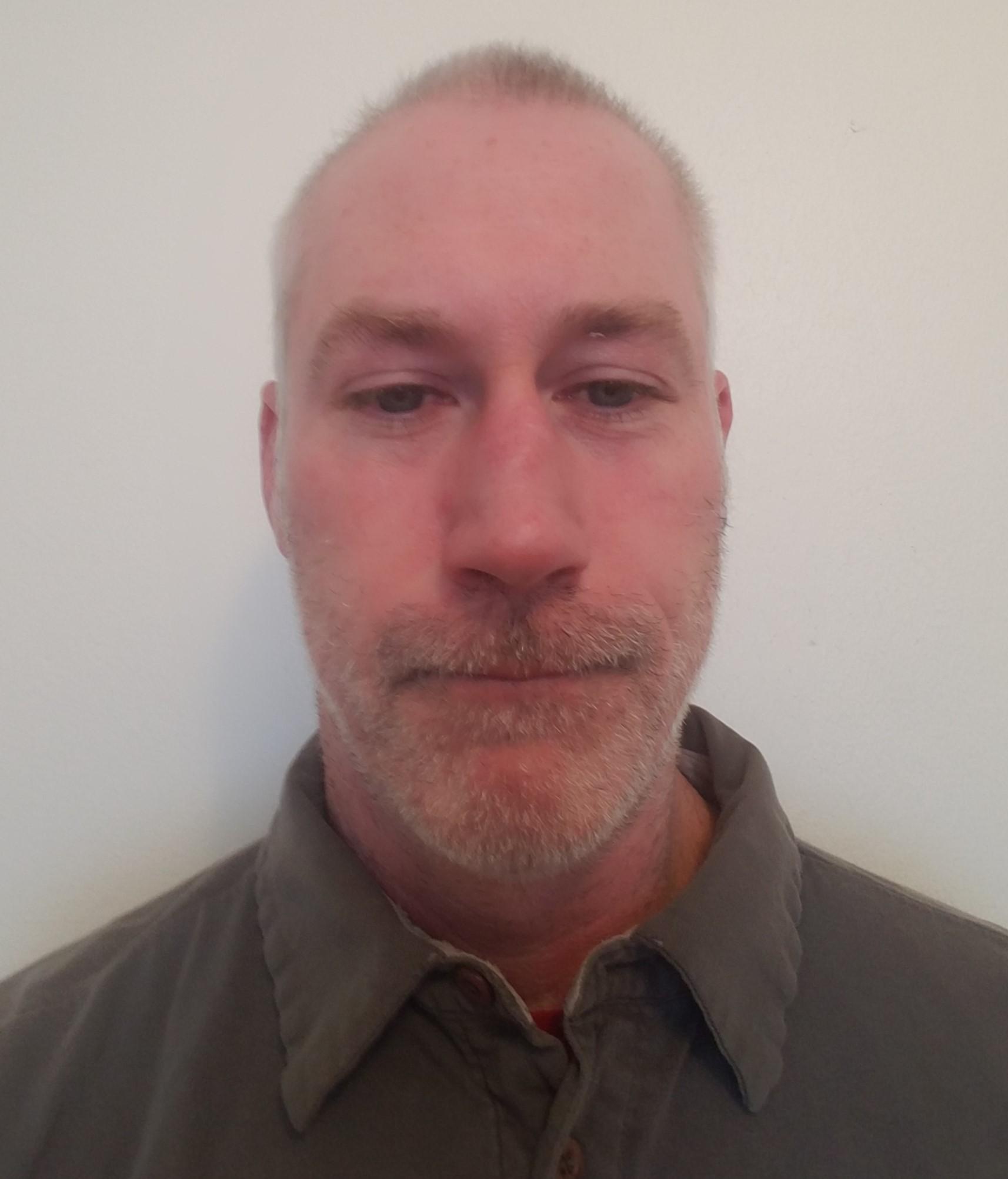 Prof. Jeremy Crowley