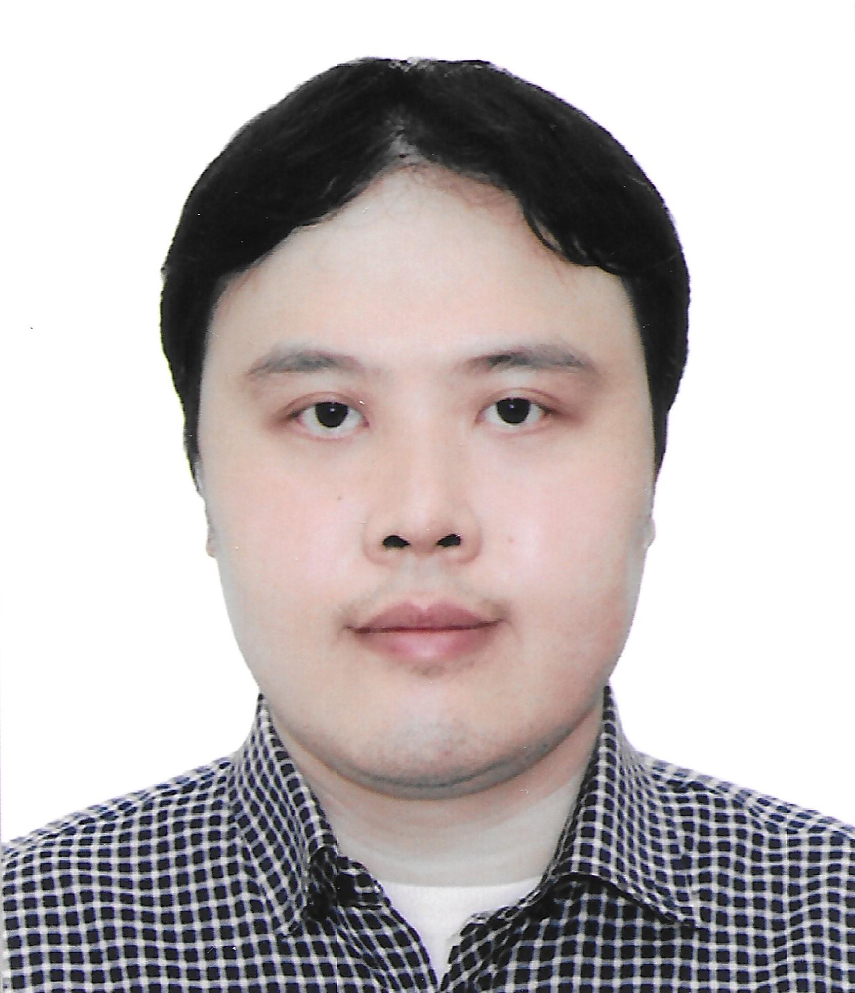 Dr. Zhihua Liang