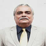 DR. Birendra Nath Singh
