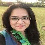 Dr. Khushboo Rakha