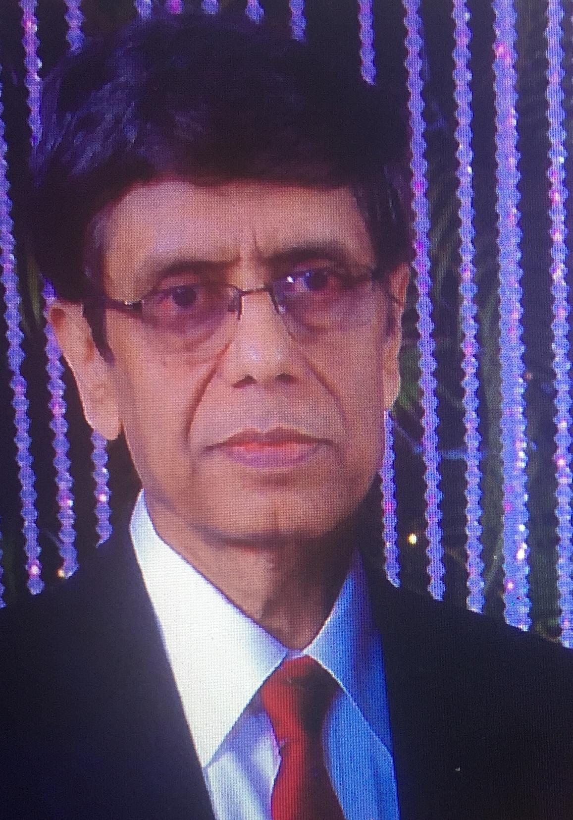 Gautam Sanyal