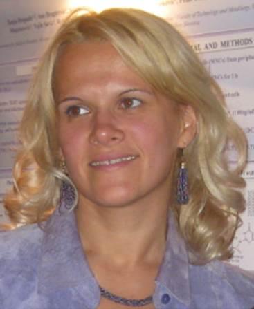 Prof. Dr. Biljana Bozic Nedeljkovic
