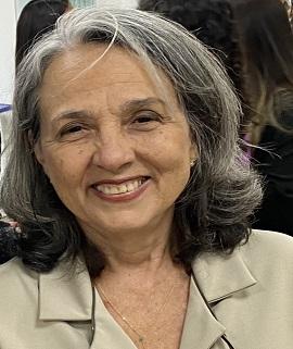 Dear Dr. Lucélia Magalhães,