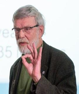Dr. Evert Ketting