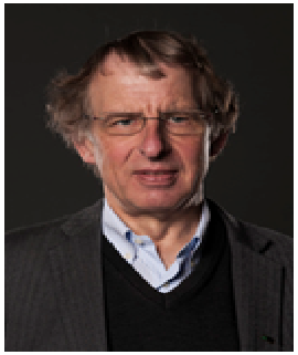 Prof. Dr. Christof Woll
