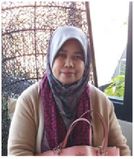 Prof.Zahira Yaakob