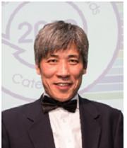 Prof. Junwang Tang