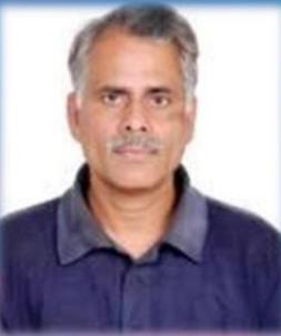 Prof. Prasanta K. Panigrahi