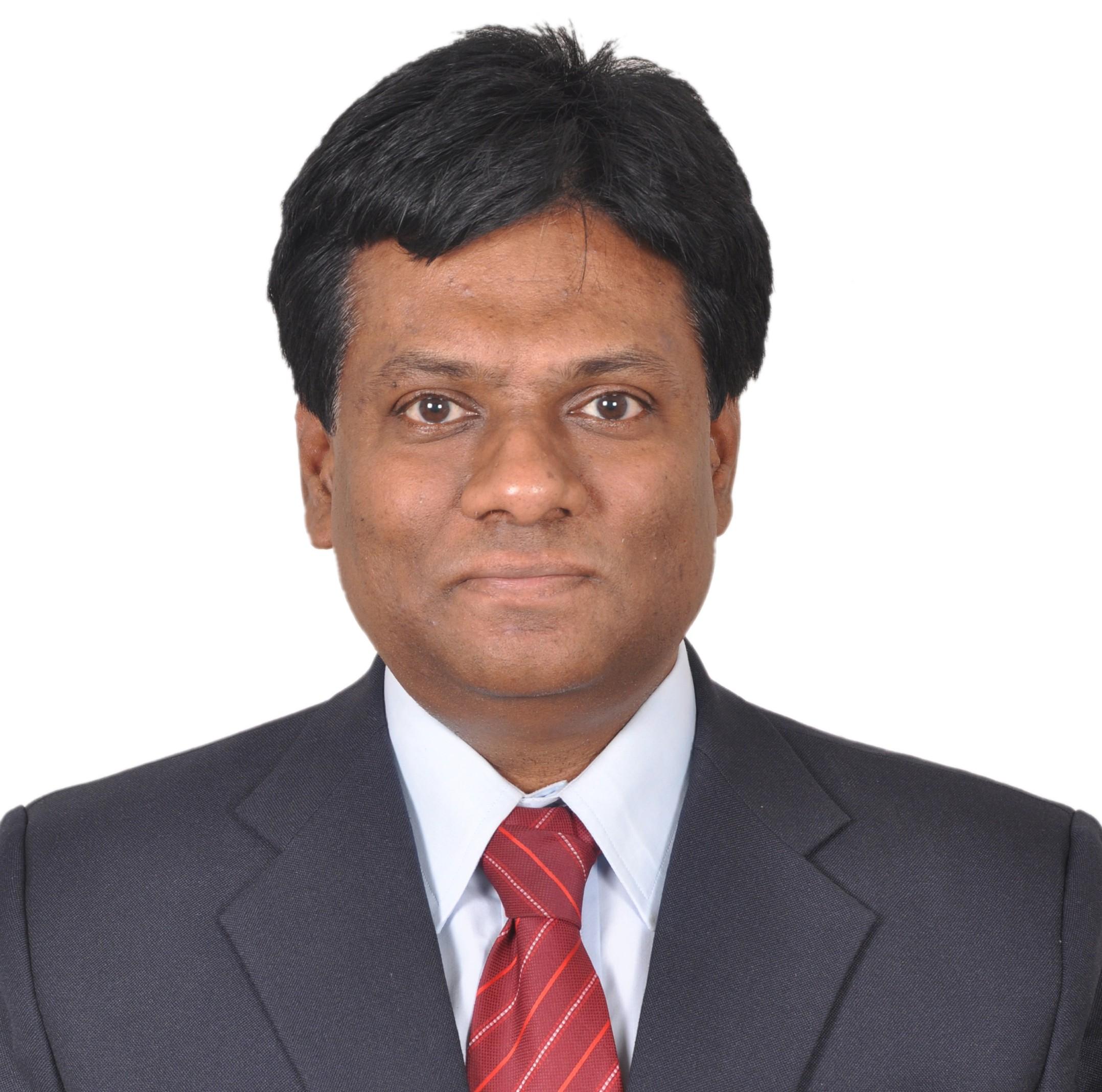 Prof. (Dr.) Sundarapandian Vaidyanathan