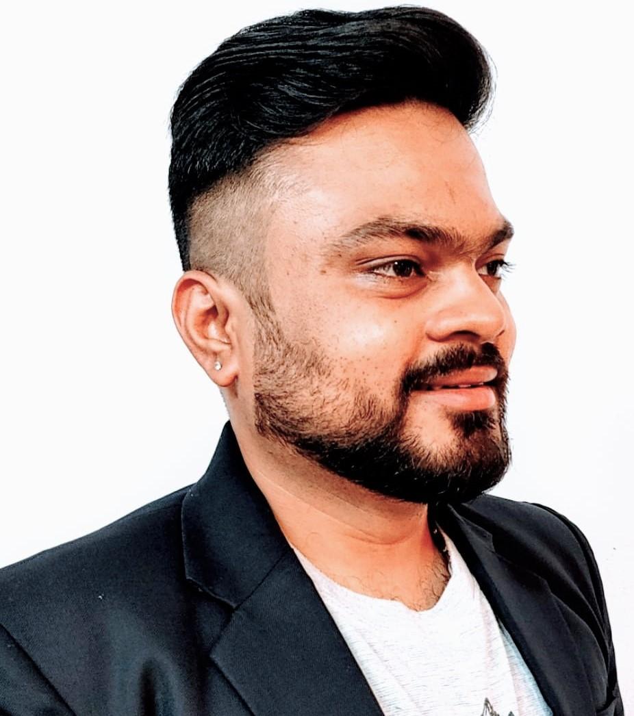 Dr. Ganesan Sivaramakrishnan