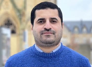 Dr. KHAN Abdul Salam