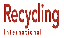 Recycling International is the leading provider of recycling-related information and an invaluable trade publication for the global recycling industry. The publication reaches highly-qualified decision-makers who have control over many or all aspects of company/ organisation budgets, including owners, managers and other professionals. Since its inception in the 1990's, it has gained a strong following and is read by an estimated 33 000 recycling professionals active across 6500 companies in mo